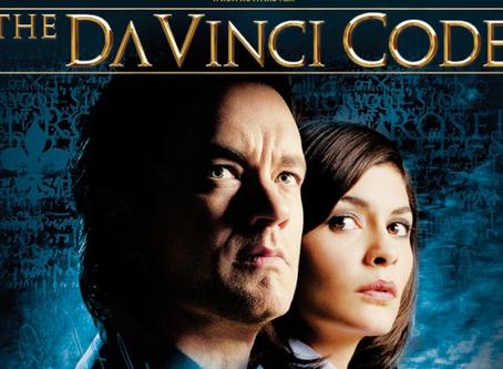 I Hate It But I Love It: The Da Vinci Code