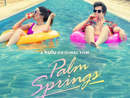The Villain Was Right: Palm Springs