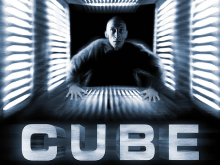 I Hate It But I Love It: Cube