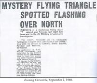 09/09/1960 - Tyneside