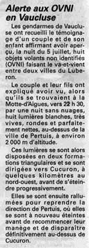 05/07/2002 - Vaucluse