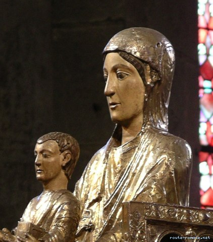 Vierge d'Orcival