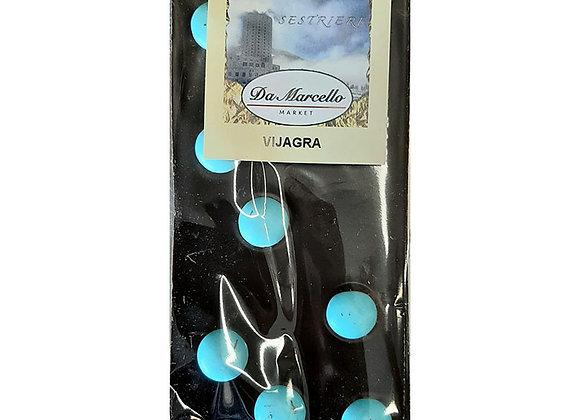 Cioccolato Artigianale Vijagra 80gr