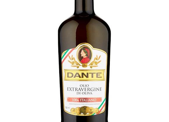 Olio Dante Ex. Vergine 750ml