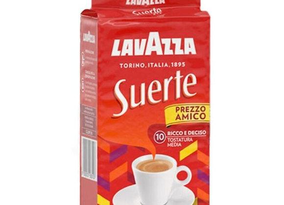 Caffè Suerte 250gr