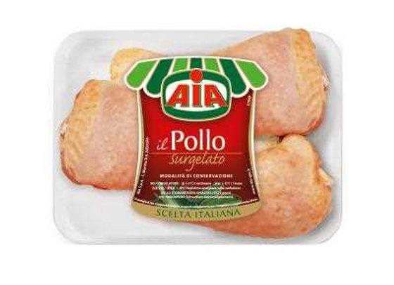 Cosce Pollo Aia 550gr2