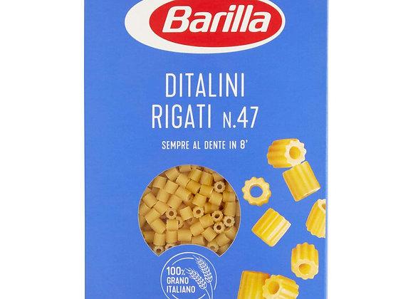 Ditalini Rigati 500gr