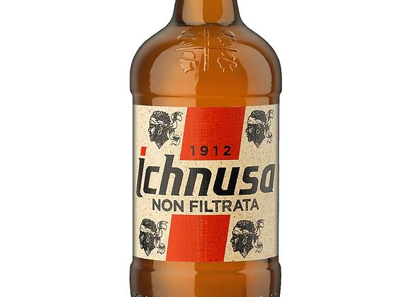 Ichnusa Non Filtrata 50cl