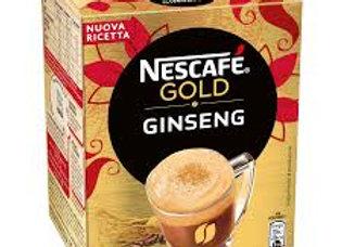 Nescafé Gold Ginseng (10 buste)