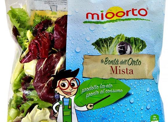 Insalata Mista Mioorto 200gr