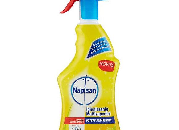 Igienizzante Napisan Spray 750ml