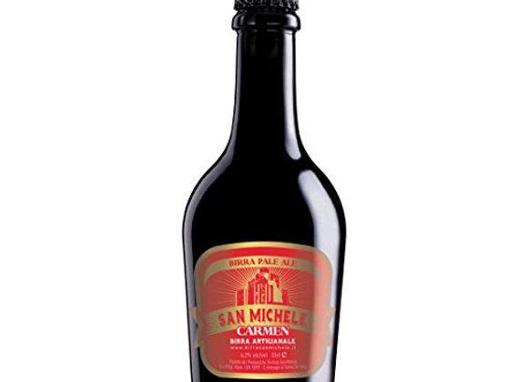 Birra Pale Ale Carmen 33cl S.Michele
