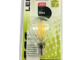Lampada Crai E14 3,6W