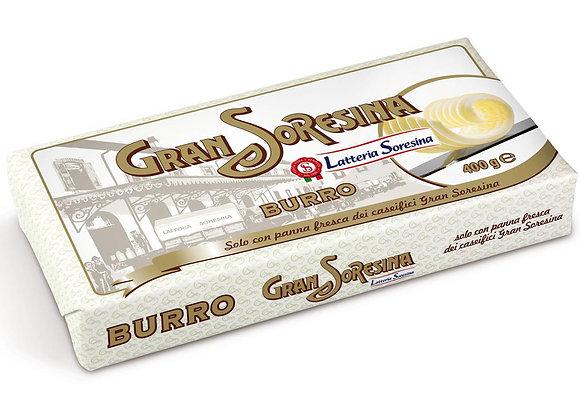 Burro Gran Soresina 100gr