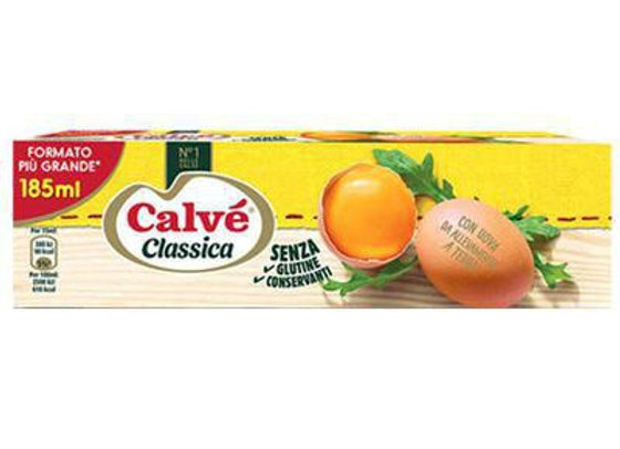 Maionese Classica Calvé 180ml