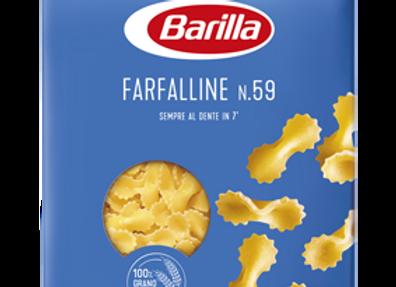 Farfalline Barilla 500gr
