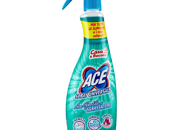 ACE SPRAY 600 ML