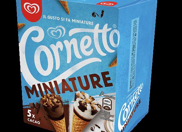 10 Cornetto Miniature 190gr
