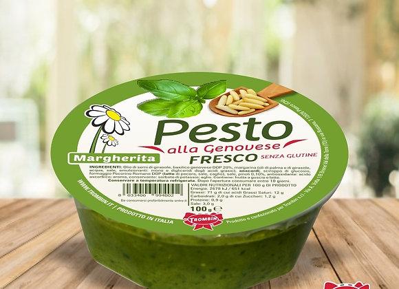 Pesto Genovese Trombin 100gr