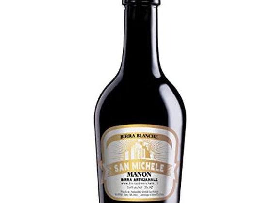 Birra Blanche Manon 33cl S.Michele