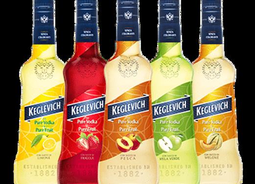 Vodka Keglevich [scegliere i gusti]
