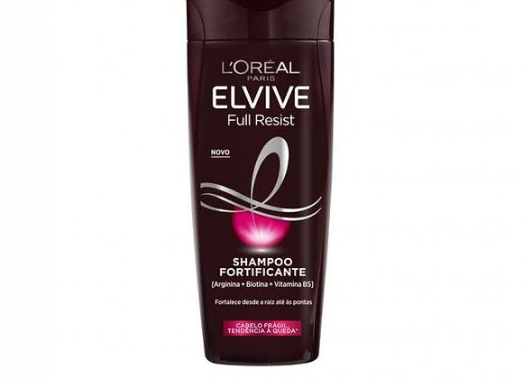 Shampoo Elvive L'Oreal Full Resist