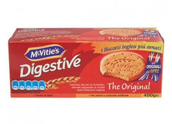 Digestive McVities 400gr