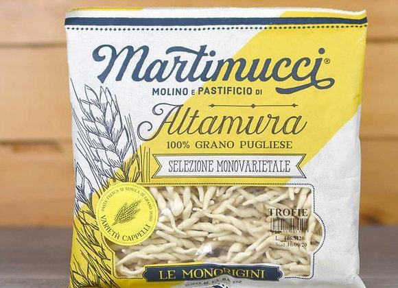 Trofie Altamura Martinucci 400gr