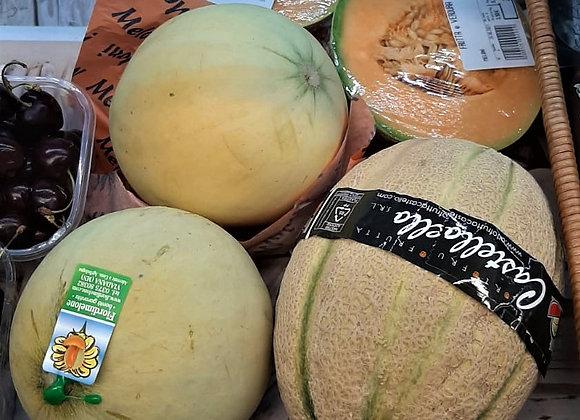 Meloni (Italia)