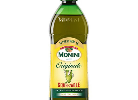 Olio Ex. Monini Squeeze 450ml