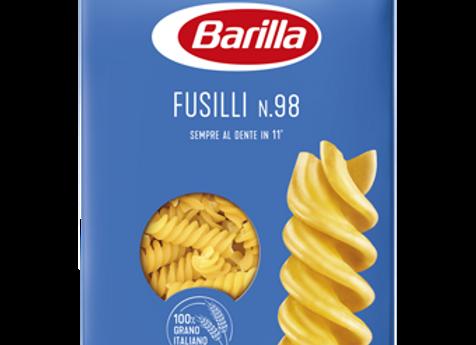 Fusilli Barilla 500gr