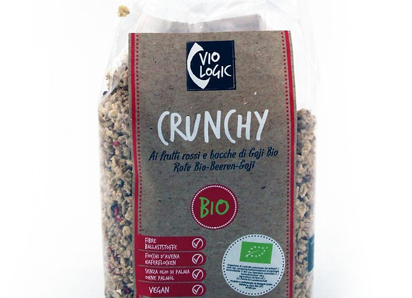 Crunchy Croccante Goji Bio Viologic 375gr