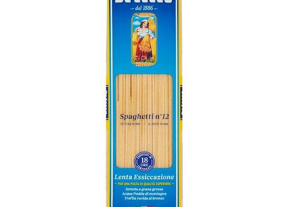 Spaghetti De Cecco 500gr