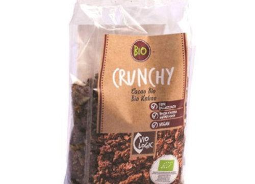 Crunchy Croccante Cacao Bio Viologic 375gr