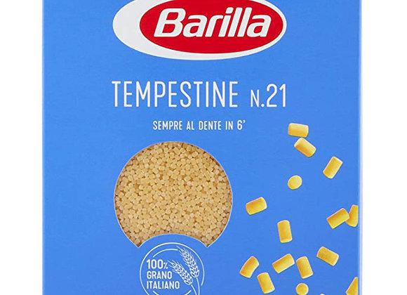 Tempestine Barilla 500gr
