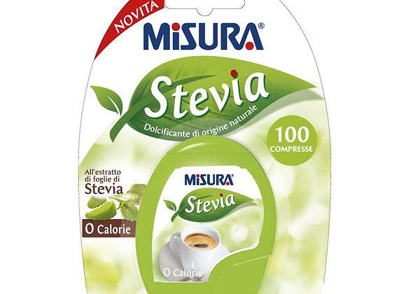 Dolcificante Stevia Misura