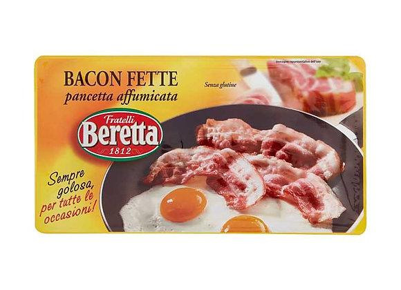 Bacon Affumicato Beretta 100gr