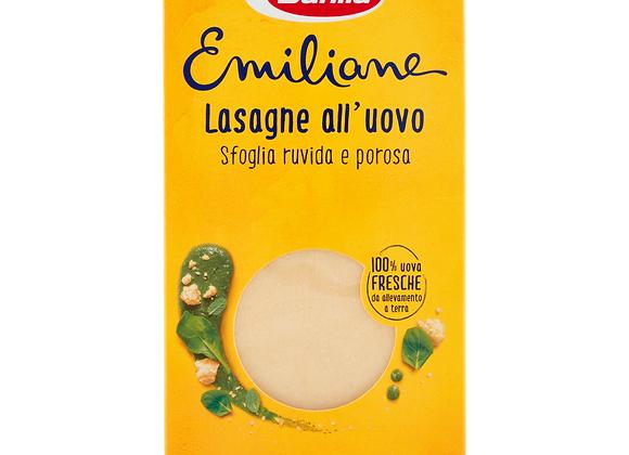 Lasagne all'Uovo Barilla 500gr