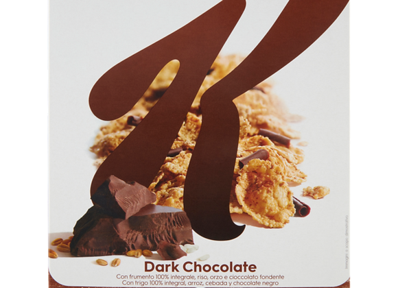 Special K Cioccolato Fondente Kellogg's 290gr