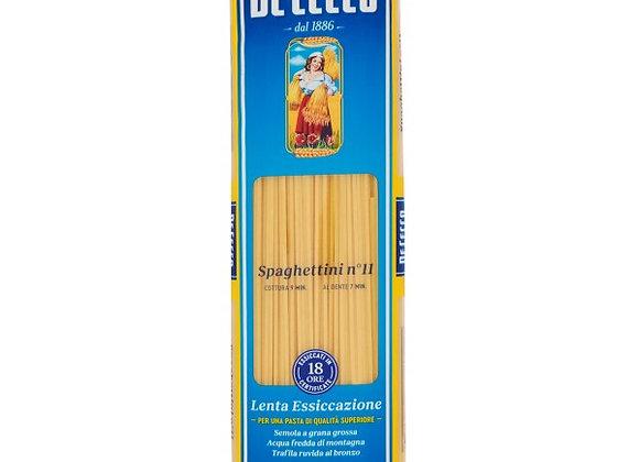 Spaghettini De Cecco 500gr