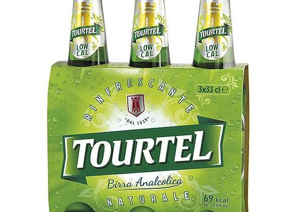 Birra Analcolica Tourtel 3x33cl