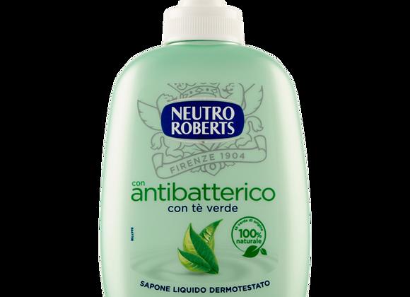 Sapone Liquido Antibatterico Neutro Roberts 200ml