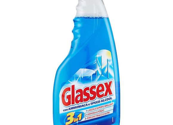Ricarica Glassex Spray 50cl