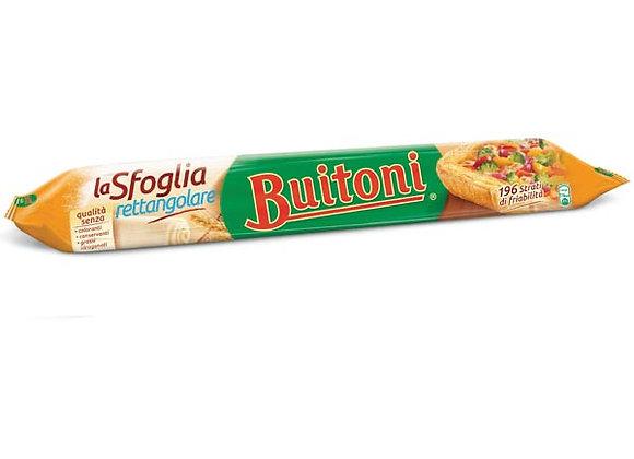 Pasta Sfoglia Rettangolare Buitoni