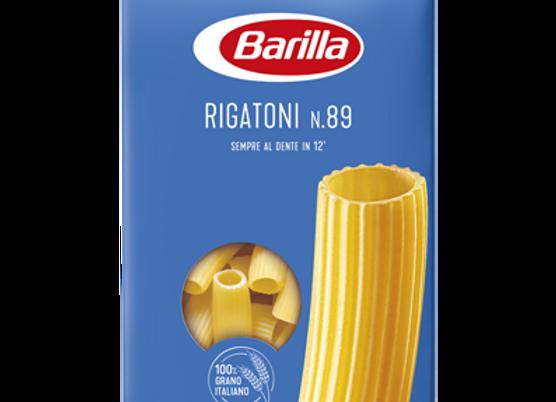 Rigatoni Barilla 500gr