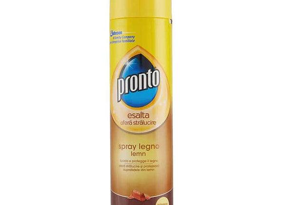 Pronto Spray Legno