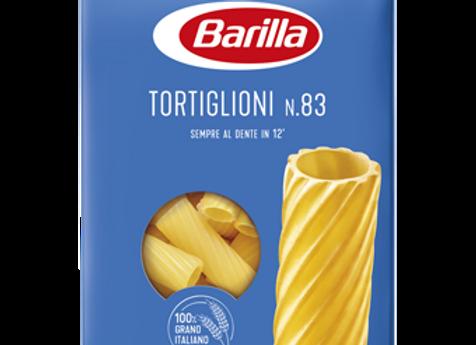 Tortiglioni Barilla 500gr