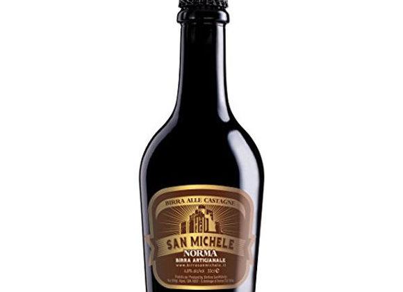 Birra Castagne Norma 33cl S.Michele