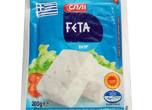 Feta Greca Crai 200gr