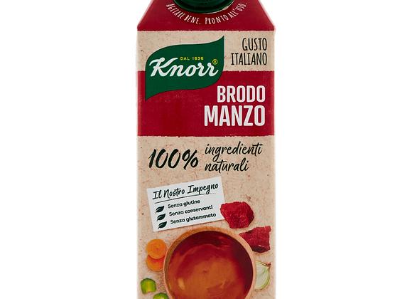 Brodo Liquido Carne Knorr 750ml